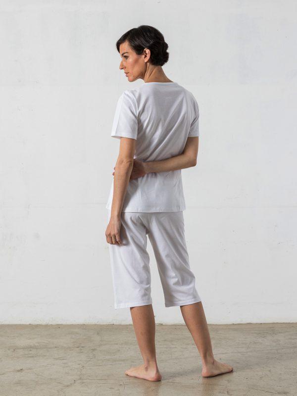 Pijama corto de 2 piezas