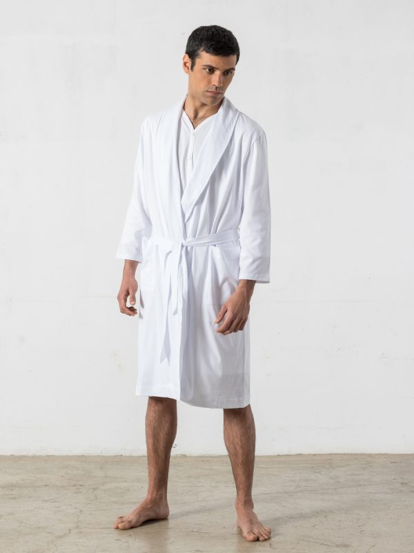 Men's Robe - Oncohelp